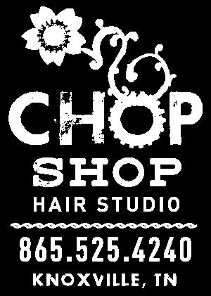 Chop Shop Hair Studio