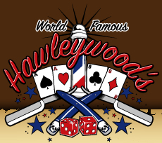 Hawleywoods Barbershop and Pomade products